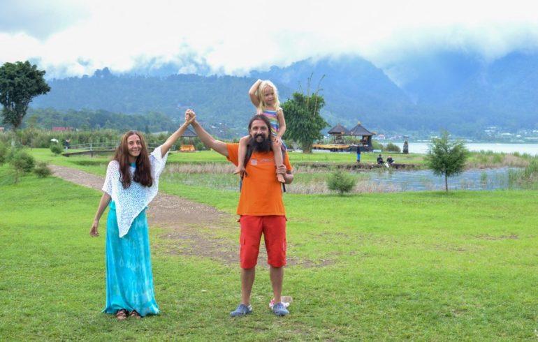 Блог об острове Бали
