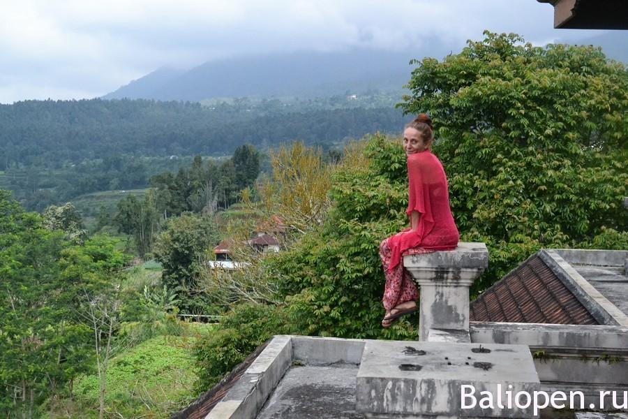 Бали фотографии