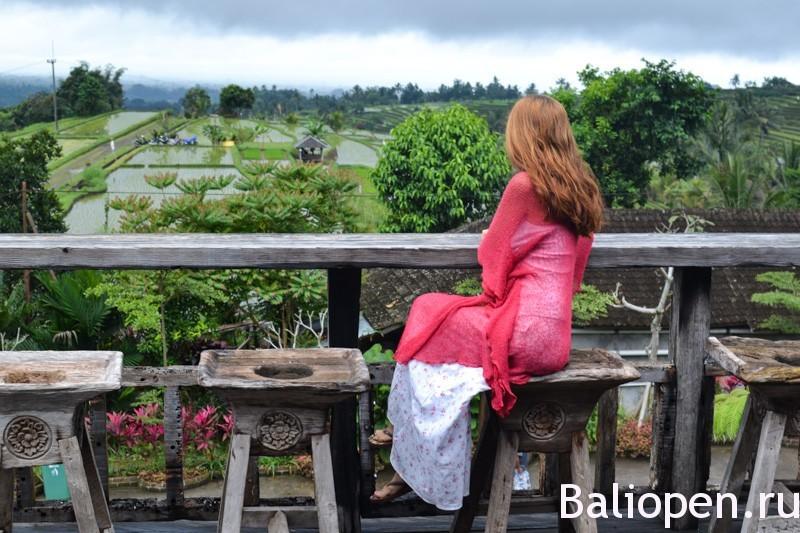 Фотографии Бали
