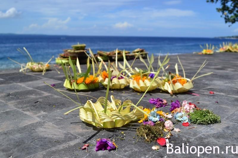 Женская магия острова Бали