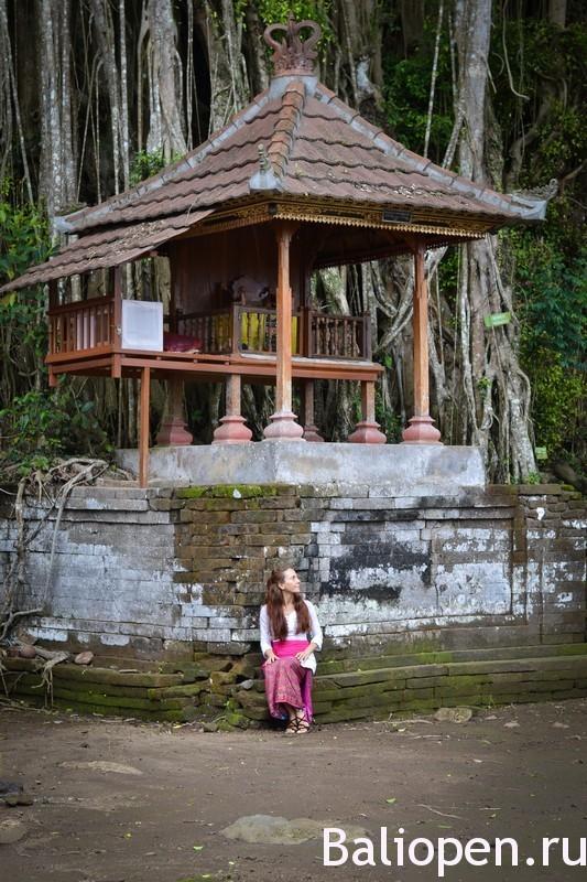 храм Кехен
