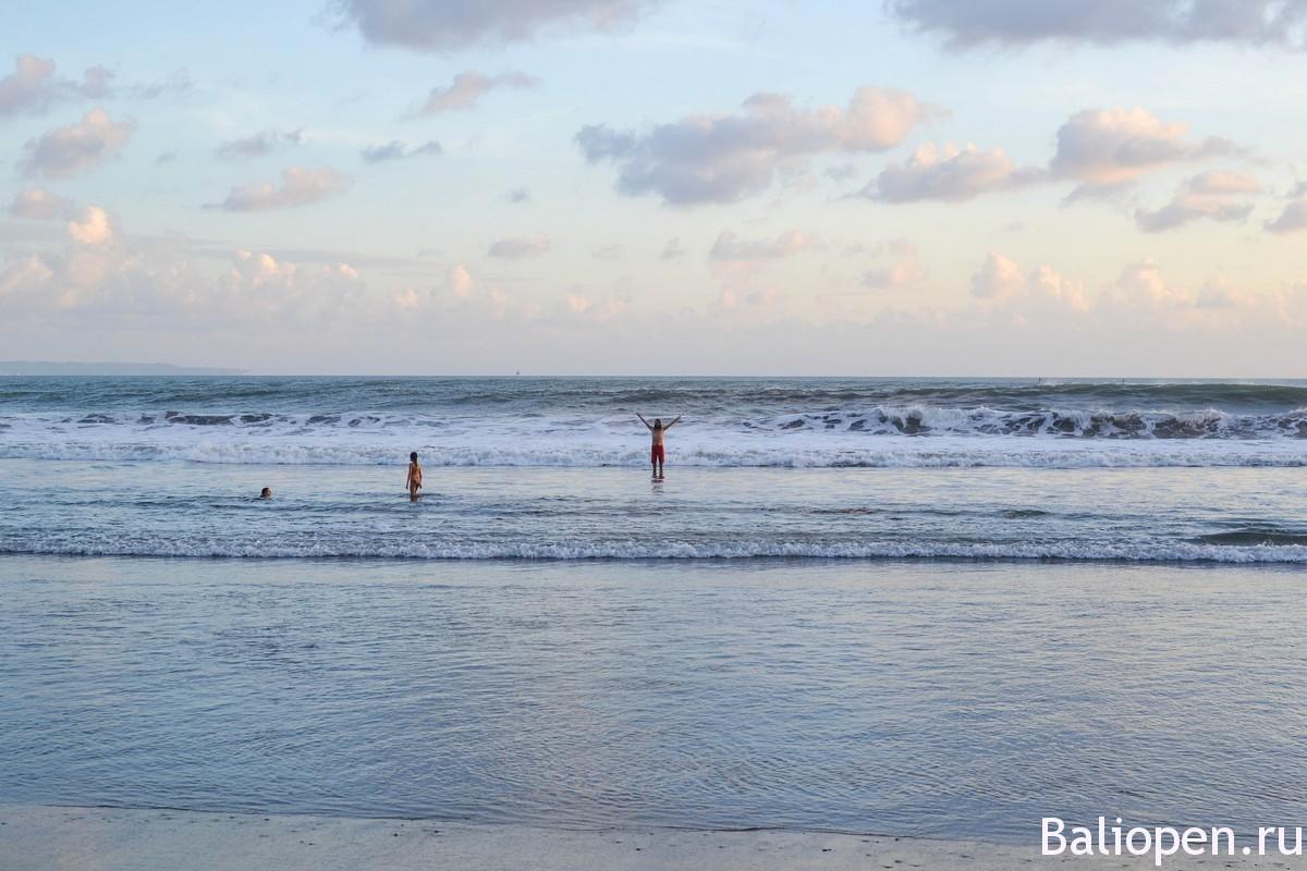 Чангу фото. Бали.