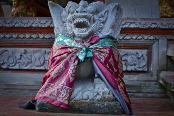 балийские поверья