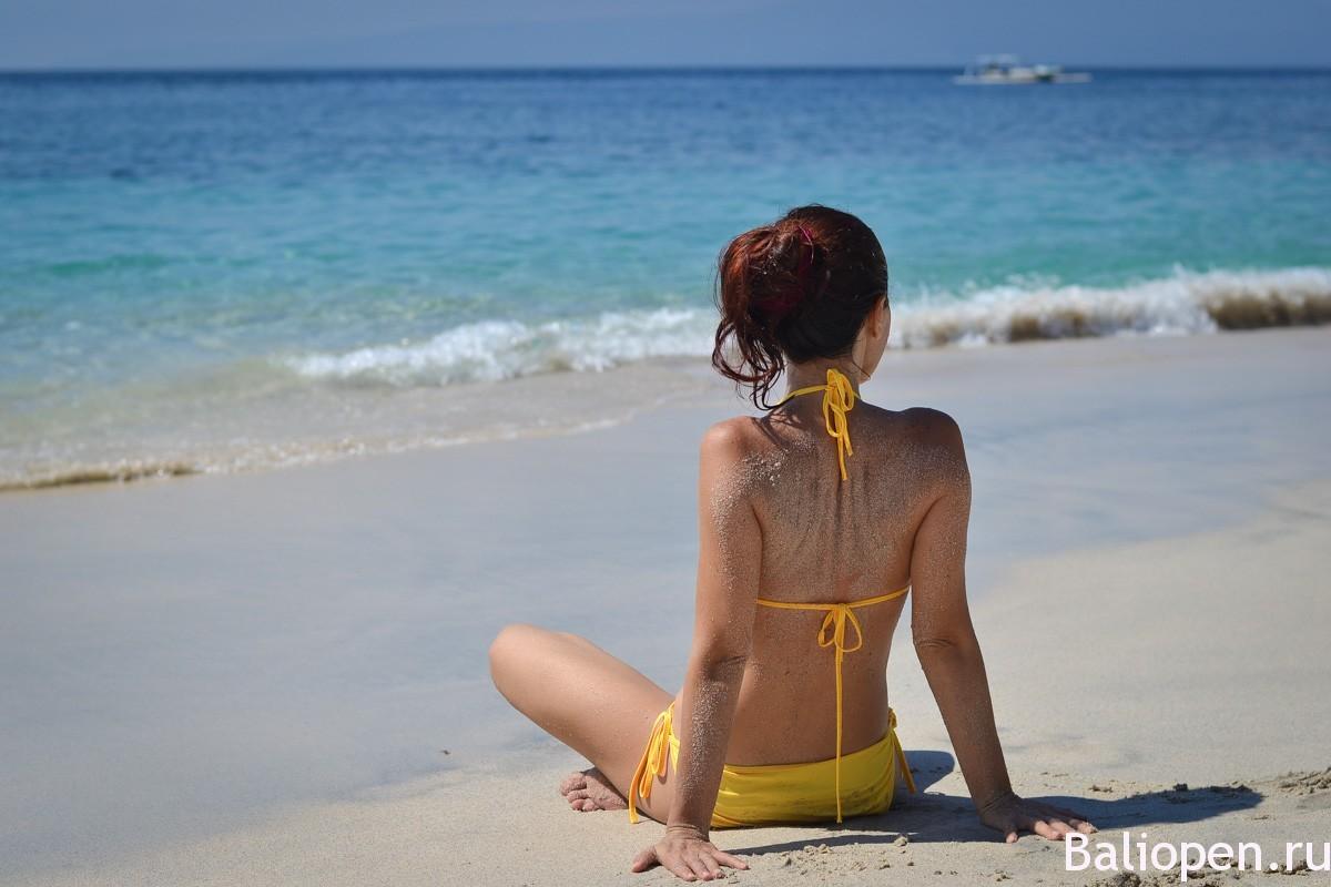 Лучшие пляжи Бали.  ТОП-5 любимых пляжей.
