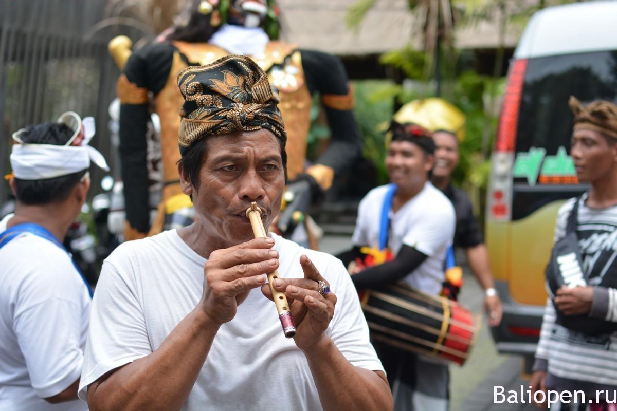 В чем отличие Бали от Таиланда?