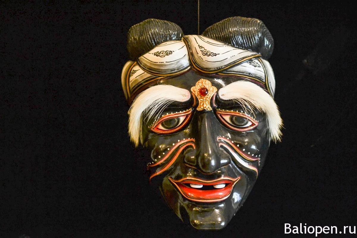 Черная сила острова Бали. Кто такие Лаяк, Кала, Бута и Рангда? И почему их все бояться?