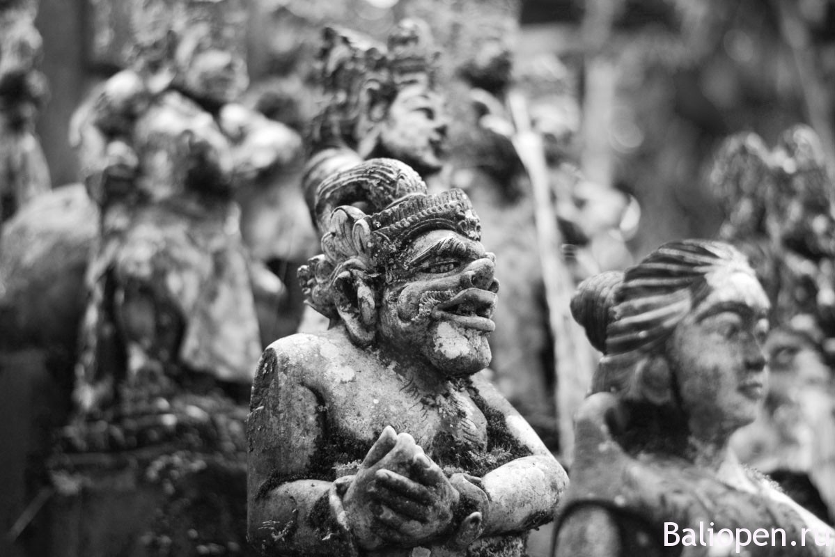 Землетрясения на Бали за последние 200 лет.  История и факты.