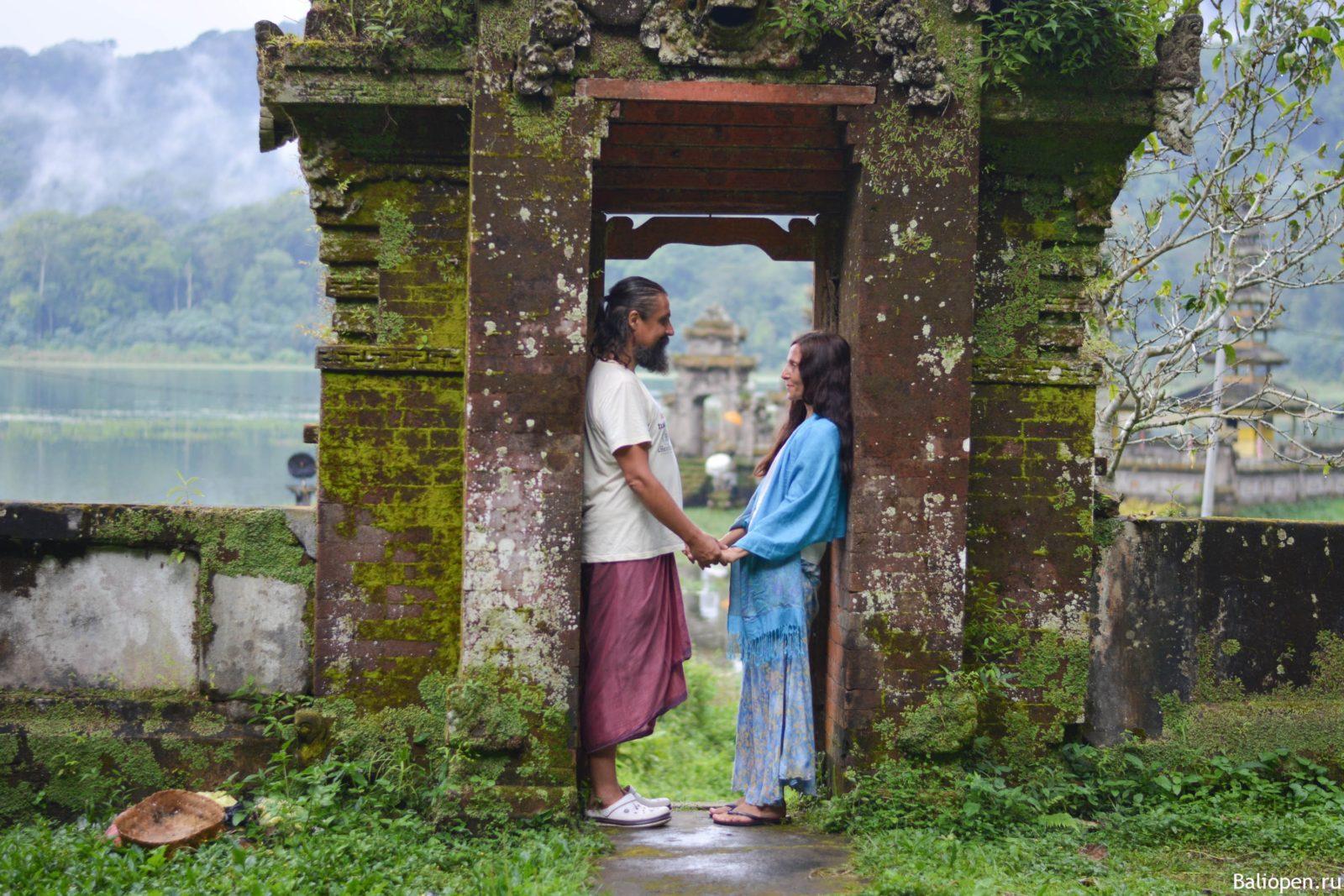 Красивые места Бали, которые можно посмотеть бесплатно